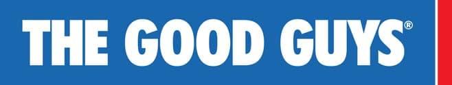 The Good Guys Logo